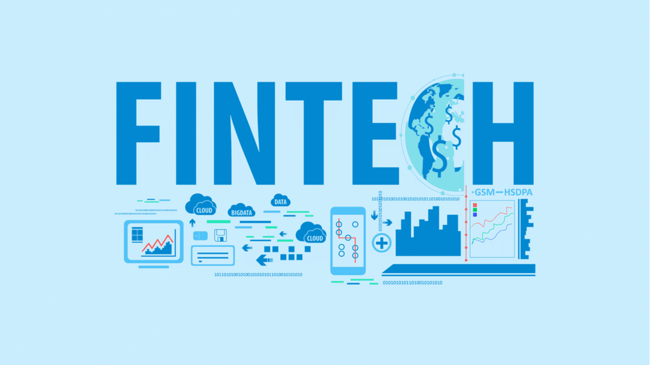 Everything You Need to Know about Fintech Financial Services